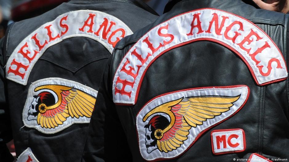 Hells Angels Sentenced For Murder In Berlin News Dw