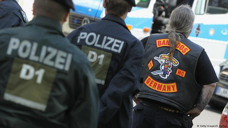 Hells Angels sentenced for murder in Berlin | News | DW
