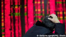 Symbolbild Börse Schanghai