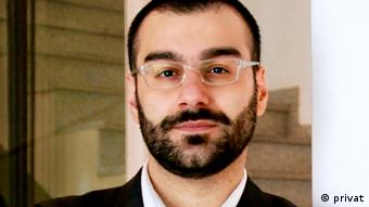 Ali Fathollah Nejad