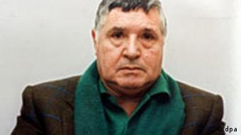 Ο Τοτό Ριίνα επικαλείται προβλήματα υγείας και ζητά την αποφυλάκισή του