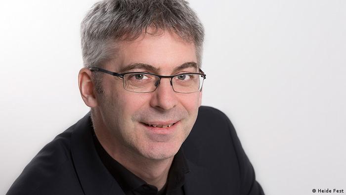 Prof. Dr. Jürgen Neyer