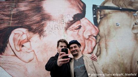 Selfies Dimitri Vrubel