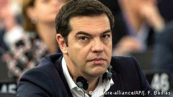 Griechenland National Bank Pensionäre Verzweiflung geschlossene Banken