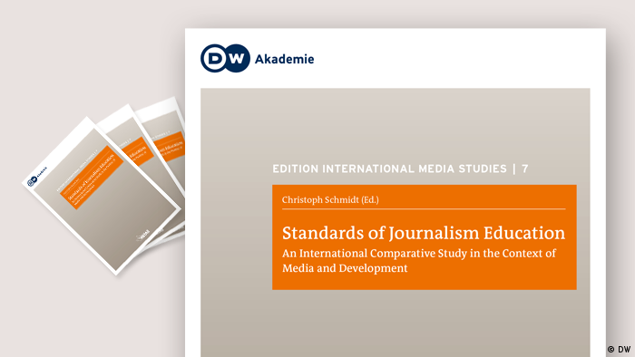 07.2015 DW Akademie IMS Edition 7