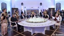 7. Gipfel der Brics-Staaten in Ufa