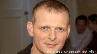 Regisseur Thomas Ostermeier (picture alliance/dpa/K. Schindler)