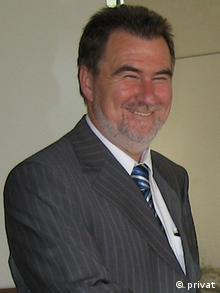 Ralf Jaumann