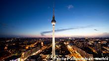 Bildergalerie Party-Meilen Deutschland