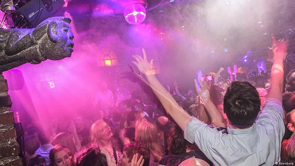 Ночной клуб в смысле клубы москва боевое самбо