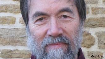 Simon Wren-Lewis, Universitatea Oxford