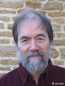 El economista Simon Wren-Lewis, de la Universidad de Oxford.