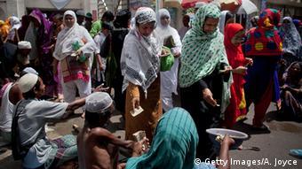 Bangladesh Armut