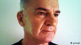 Hasan Hadzic Journalist aus Bosnien und Herzegowina