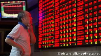 Περιορισμένες οι συνέπειες της κινεζικής χρηματιστηριακής κρίσης, σύμφωνα με τον Γενς Βάιντμαν