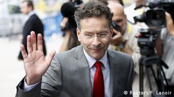 Έκτατκο Eurogroup συγκάλεσε ο πρόεδρος Γ. Ντάϊσελμπλουμ στις 9 Μαΐου για το ελληνικό ζήτημα.