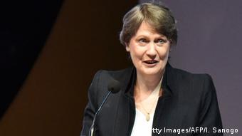 Helen Clark UNDP (Getty Images/AFP/I. Sanogo)