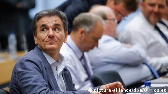 Μεγάλες οι δυσκολίες για την Ελλάδα