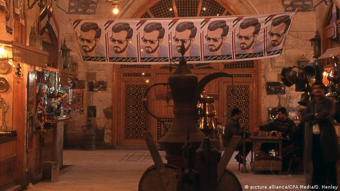 UNESCO Weltkulturerbe Zitadelle von Aleppo