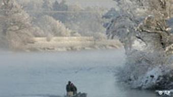 BdT Wetter Winter in Deutschland
