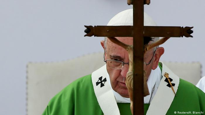 Pope Reforms Catholic Marriage Annulment Procedures News Dw