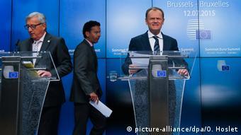 FAZ: «Υπάρχει συμφωνία: νέα δισεκατομμύρια για την Ελλάδα»