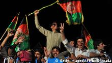 Afghanistan Cricket Fans (Getty Images/AFP/N. Shirzada)
