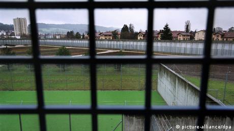 Bildergalerie Die spektakulärsten Gefängnisausbrüche