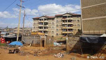 Kenya Slum Kibera