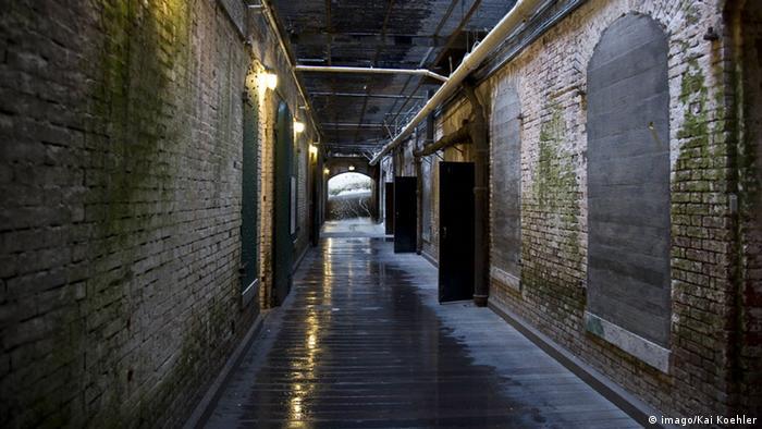 Bildergalerie Die spektakulärsten Gefängnisausbrüche Alcatraz Gang