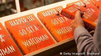 Buch Go Set A Watchman von Harper Lee