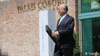 دبیرکل سازمان ملل: این توافق به صلح و امنیت در منطقه و سراسر جهان کمک میکند.
