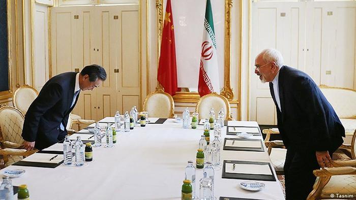 Iran Atom Verhandlung