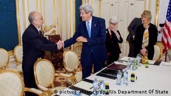Переговоры об иранской атомной программе завершены