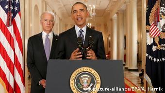 اوباما به اسرائيل اطمینان داد که توافق با ایران تهدیدی برای آن کشور نیست