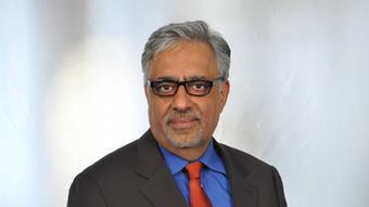 جمشید فاروقی، روزنامهنگار دویچه وله فارسی