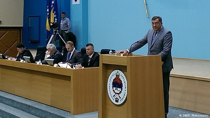 Dodik Parlament