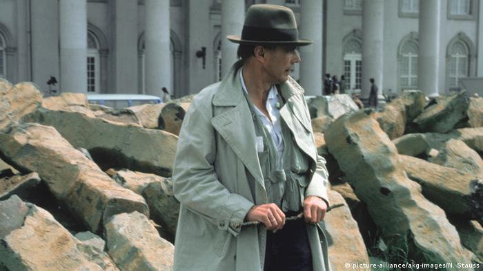 Акція Йозефа Бойса 7000 дубів, 1982 рік