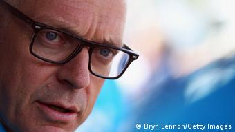 Tour de France Radrennen Dave Brailsford (Bryn Lennon/Getty Images)