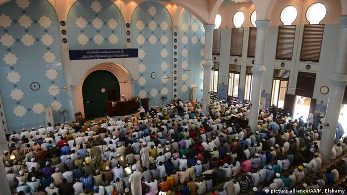 Nigeria Ramadan