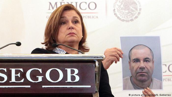 Mexiko Arely Gomez