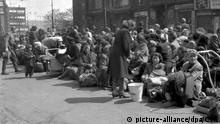 Вигнання німців з Чехословаччини