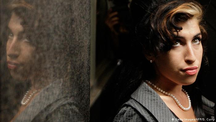 Amy Winehouse, 2009