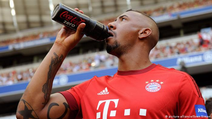 Jerome Boateng Dortmund Is Still The Opponent For Us Nrs Import