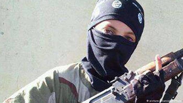 نوجوانان و کودکان در صفوف پیکارجویان گروه دولت اسلامی