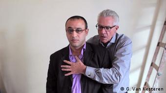 Gaza, Traumatherapie