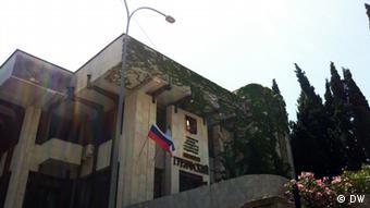 Гурзуфський санаторій застовбили за собою російські військові