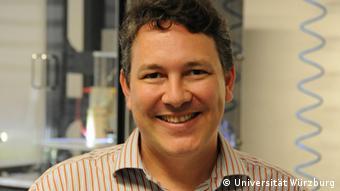 Руководитель программы Biofabrikation профессор Пол Далтон