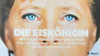 Deutsche Presse über Griechenland