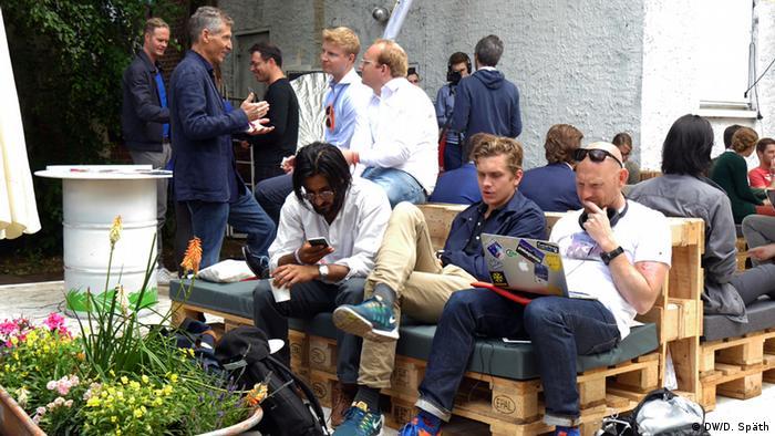 Tech Open Air Berlin 2015